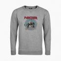 PANTHER unisex Sweatshirt
