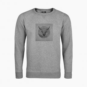 OLD SKULL unisex Sweatshirt