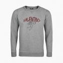 VALENTIN'S LOVE unisex Sweatshirt