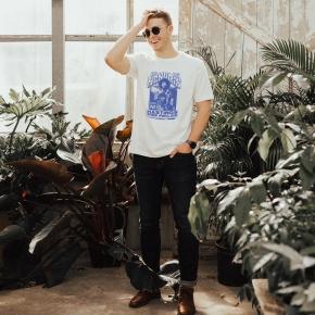 FOREVER HENDRIX unisex T-Shirt