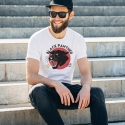Camiseta BLACK PANTHER unisex