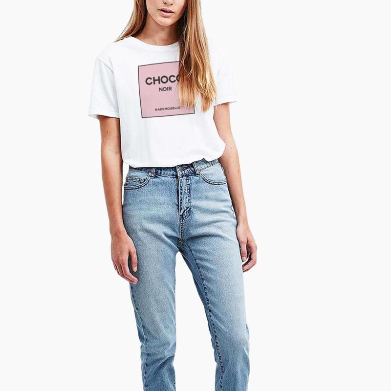 CHOCO NOIR T-Shirt