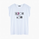 DI ROLL T-Shirt relaxed fit woman