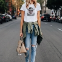 TWIGGY STYLE unisex T-Shirt