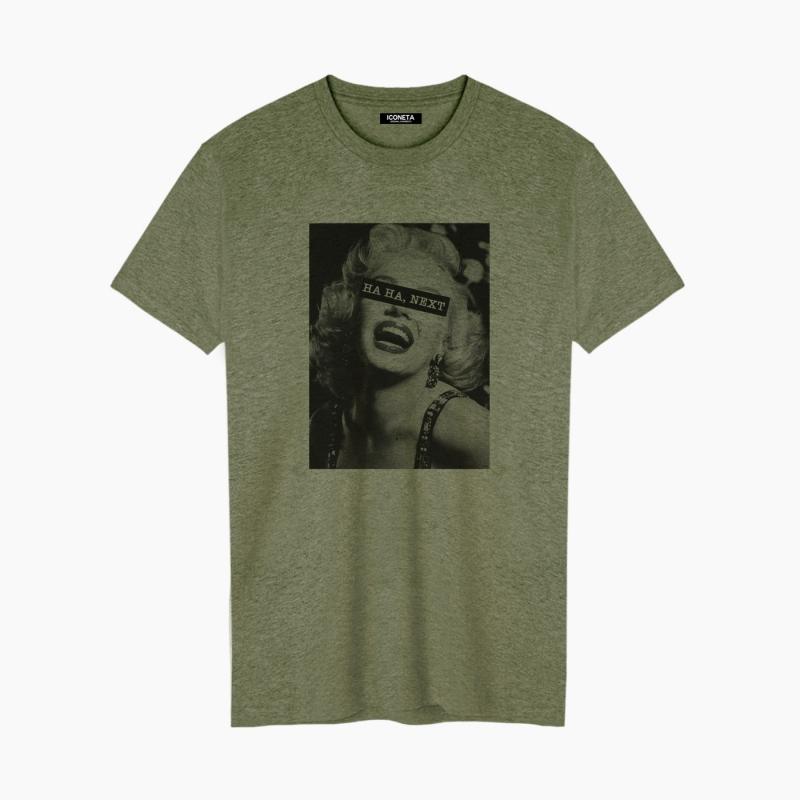 HA HA , NEXT unisex T-Shirt