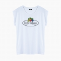 FRUIT OF THE PASSION T-Shirt relaxed fit woman