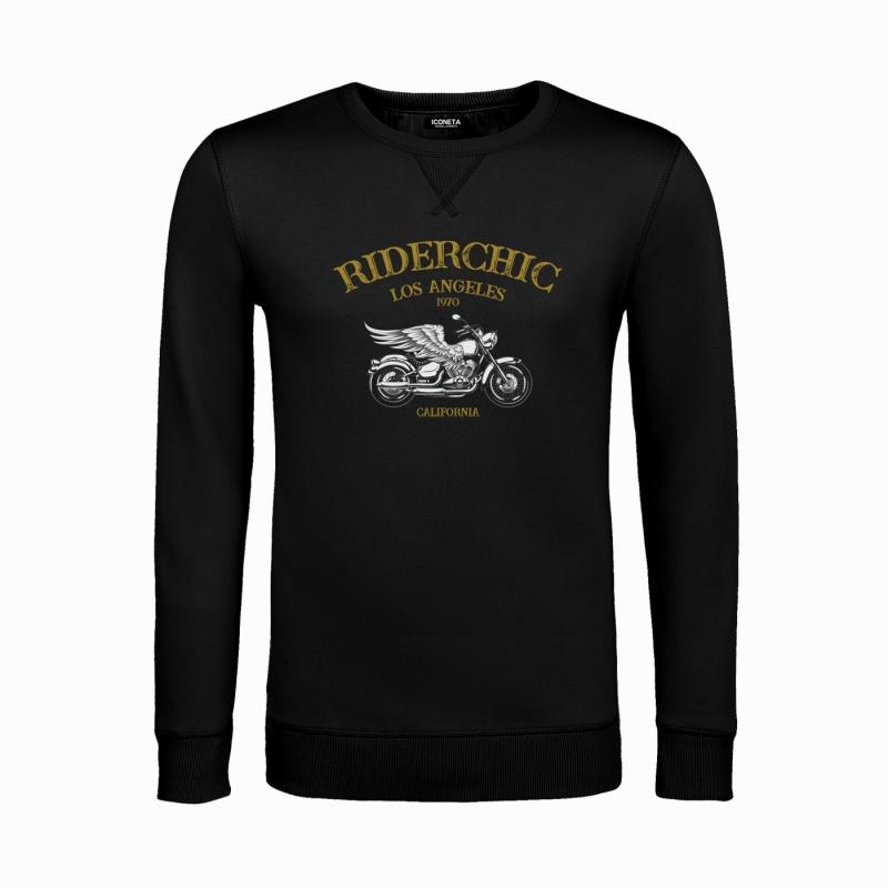 RIDERCHIC unisex Sweatshirt