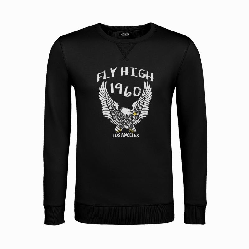 FLY HIGH unisex Sweatshirt
