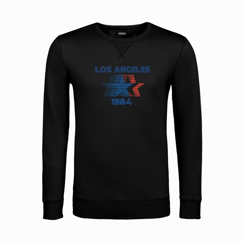 LOS ANGELES 1984 unisex Sweatshirt