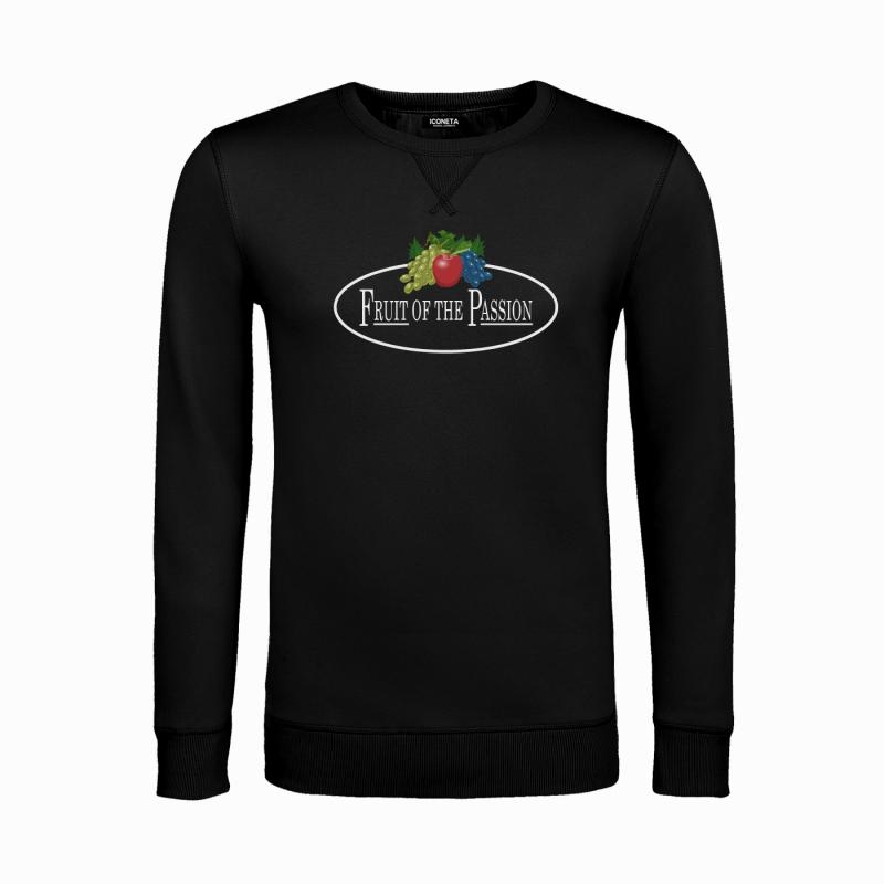 FRUIT OF THE PASSION unisex Sweatshirt
