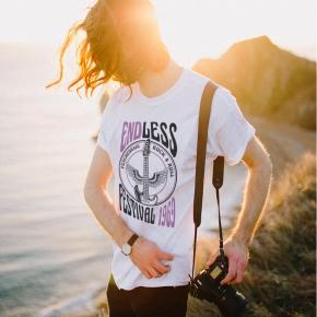 Camiseta ENDLESS FEST unisex