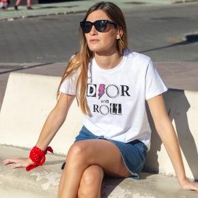 DI ROLL unisex T-Shirt