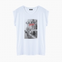 GLAM LAMA T-Shirt relaxed fit woman