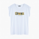 WILD INSIDE T-Shirt relaxed fit woman