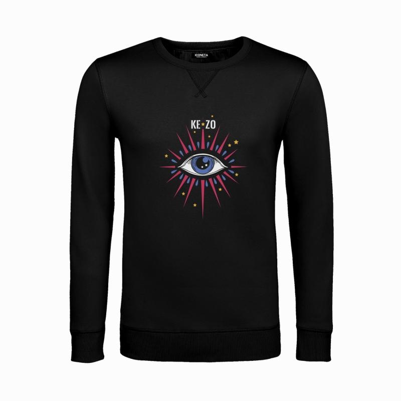 EYE KE-ZO unisex Sweatshirt