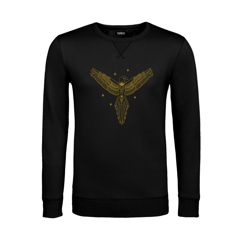 MYSTICAL EAGLE unisex Sweatshirt