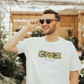 WILD INSIDE unisex T-Shirt