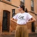 Camiseta CHIC CULTURE unisex
