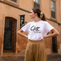 CHIC CULTURE unisex T-Shirt