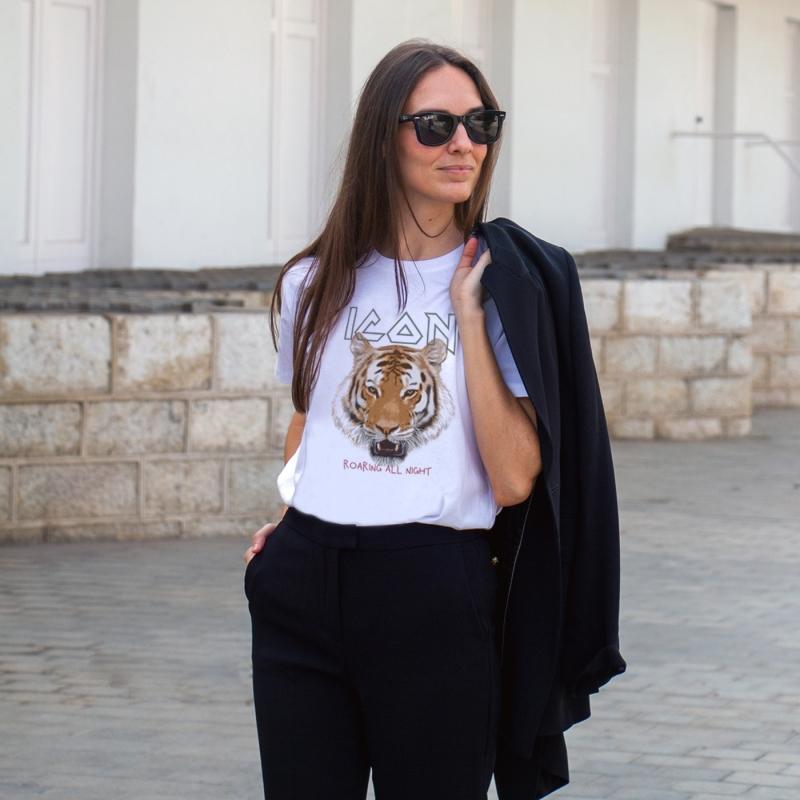 ICON unisex T-Shirt