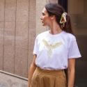 MYSTICAL EAGLE unisex T-Shirt
