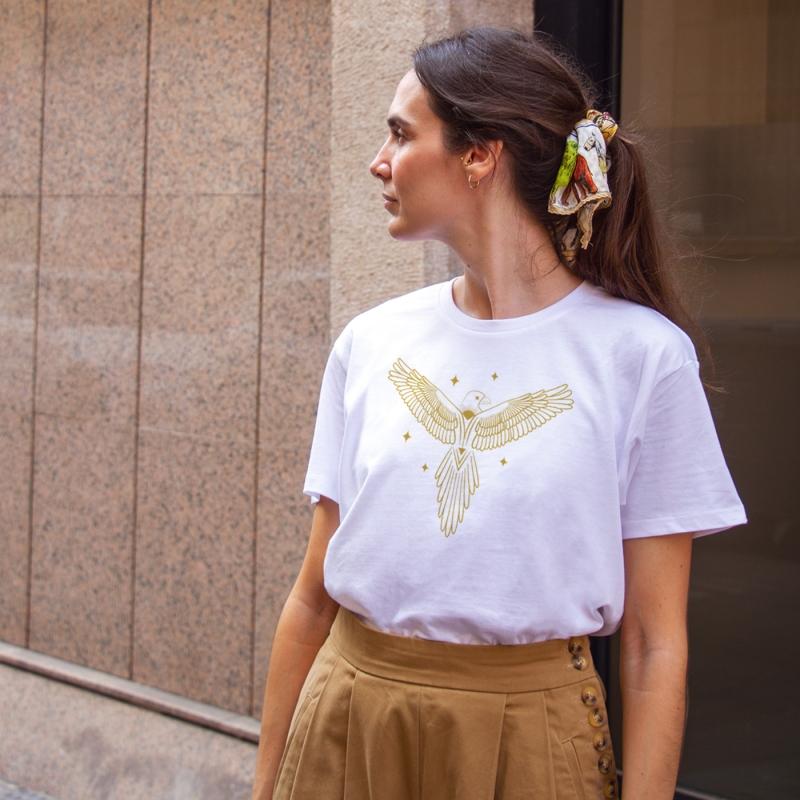 Camiseta MYSTICAL EAGLE unisex